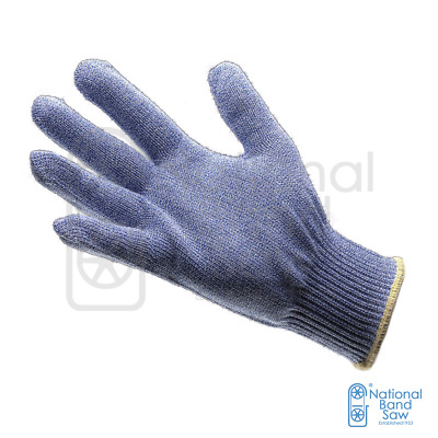 Safety Glove High Quality Cut Resistant Fits Most