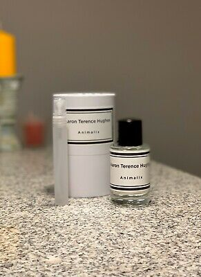Aaron Terence Hughes Animalix - 10ml Probe