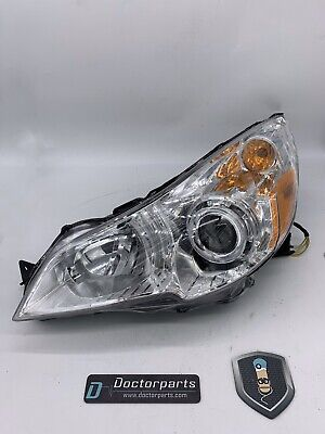 For 2010 2011 2012 Subaru Legacy/Outback Headlight lamp Replacement Driver Side