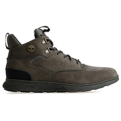TIMBERLAND SCARPE modello outdoor in pelle Salder Pass Low