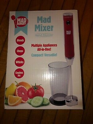 Mad Hungry Mad Mixer Hand Blender