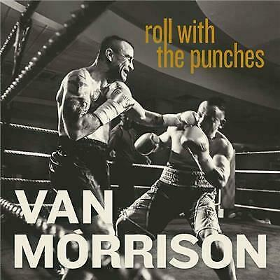 Van Morrison - Roll With The Punches (CD ALBUM)