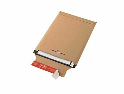 ColomPac CP 014 Rigid Cardboard Envelopes Corrugated Cardboard