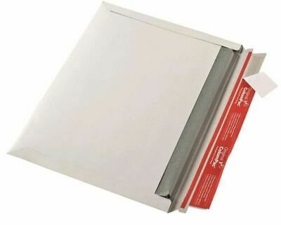 ColomPac CP 017 Landscape Rigid Board Envelopes Corrugated Cardboard