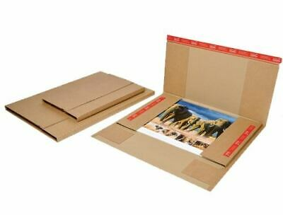 ColomPac CP 036 Calendar Photo Frame Mailers Corrugated Cardboard