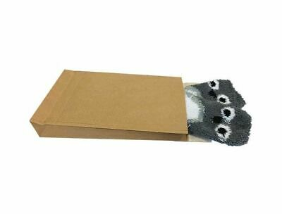 Priory Direct Quick & Easy Mailing Bags 100% Paper Outer Recyclable