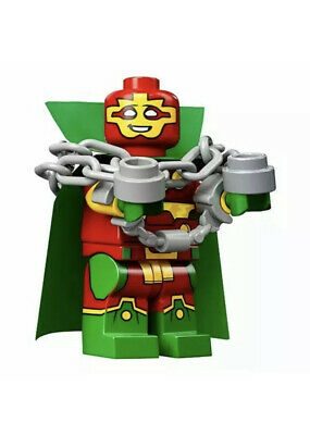 Lego 71026 Minifigures - Series Dc Super Heroes - Mister Miracle-New