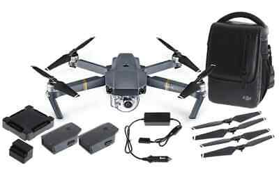 DJI Mavic Pro drone Combo Master Setup!  Excellent Condition + $500 in Extra's!!
