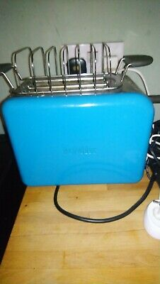 Blue Kenwood K Mix Toaster