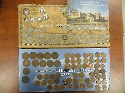 Massive Canadian coin lot amazing! 140+ coins!!! lot 165