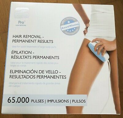 Silk'n Pro All-Over Hair Removal 65,000 Pulses