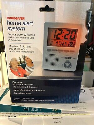 North American Home Alert System