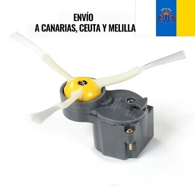 CANARIAS: Motor cepillo lateral ROOMBA series 500, 600, 700, 800 y 900