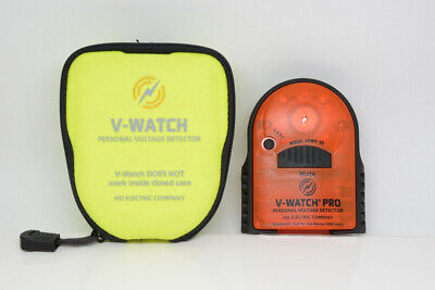 V-Watch Pro VWP-20 Personal Voltage Detector