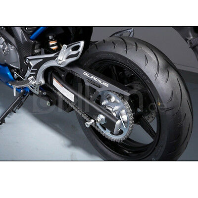 Suzuki SFV650 Gladius Chain Guard Aluminium Model 2009 - 2016