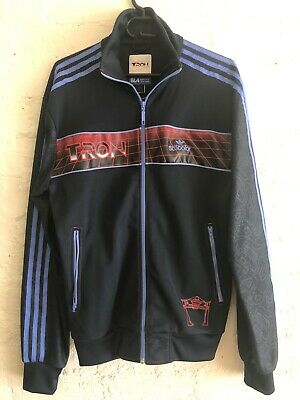 Adidas Adicolor Tron Jacket Limited Edition Tracksuit Top Large