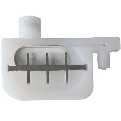 Bulk 10pcs Mutoh VJ-1204 / VJ-1304 / RJ-900C Small Dampers with Big Filter