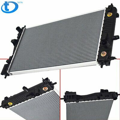 Parts & Accessories 13146 New Radiator Fits For 2013-2018 ...