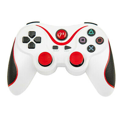 Wireless Bluetooth Remote Gamepad Game Controller Pro for Sony PS3 US