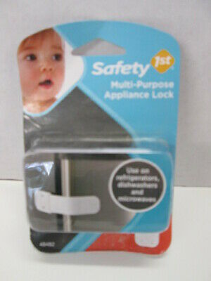 Safety 1st Multi-Purpose Appliance Lock  BRAND NEW!