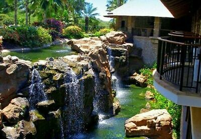 Diamond Resort Hawaii Collection Annual 4000 Points
