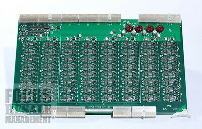 GE 5119039 Rev01 PREA2 Assy Board for Logiq 7 Ultrasound