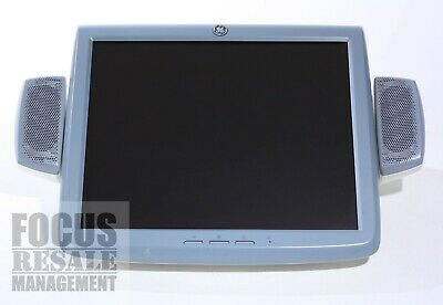 GE 5212808 rev4 19 Inch Monitor for Logiq 7 Ultrasound