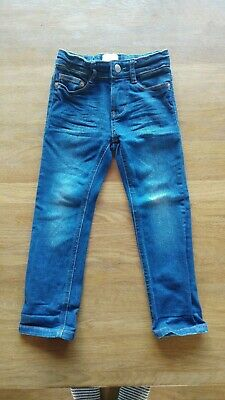 Boys Skinny Jeans Boden Age 3 Years