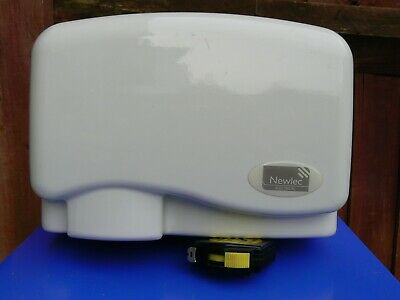 Newlec Automatic Electric Hand Dryer 1.5KW