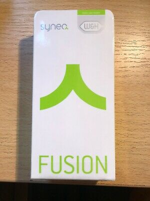 W&H TG 98L LED fusion High Speed H/P's