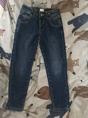 Monsoon Boys Jeans Aged 5 Years