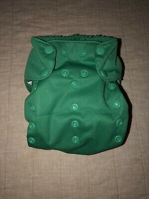 Smart Bottoms OS Cloth Diaper