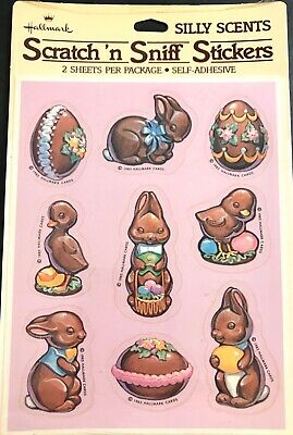 3 Packs Blinky Bill Hallmark Vintage Stickers 12 Sheets Splodge Jacko Nutsy Flap