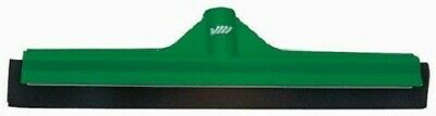 Vikan GREEN SQUEEGEE 40x110x600mm Rubber Blade, For Food Industry