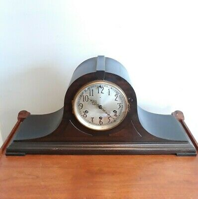 Antique Seth Thomas Westminster Chime Mantle Clock. Good Working Conditions...