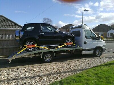 Afforable Car Transport, Delivery & Recovery Service, Lincolnshire Based
