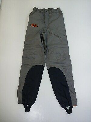 Harley-Davidson Rain Pants Size XS Motorcycle Windblock breaker riding