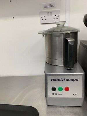 Robot Coupe r4 with blade - lovely condition