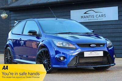 2009 59 Ford Focus 2.5 Rs 3D 300 Bhp