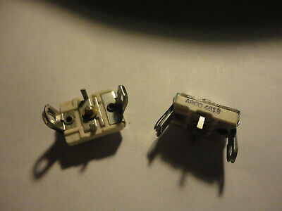 LOT OF 3 PIECES 304 ARCO CAPACITOR 115PF 250V VARIABLE TRIMMER