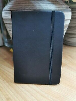 A6 Address Book with Elastic A-Z Phone E-mail Office Telephone 10x15cm