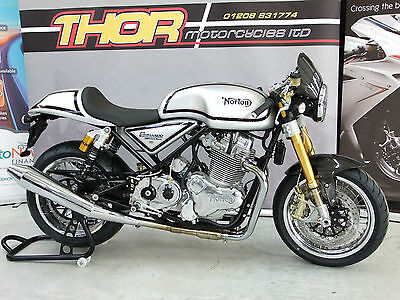 Norton 961 COMMANDO'S NEW 2019 MK 11 ,SPORT,SF,CAFE,DOMMIE IN STOCK,FROM £14,500