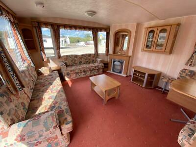 Mobile Home For Sale Used Static Caravan Off Site 2 Bed Winterised