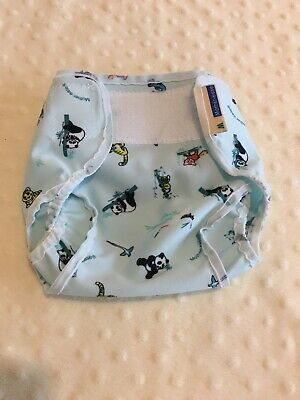Large short napped minky Mandy Mac NOW *10  mixed pack Nappy cover bundles M