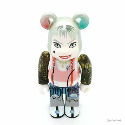Medico Bearbrick S39 Artist Series 39 be@rbrick Secret Chase 100/% Have Good Time