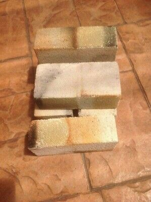 Fire Bricks For Kilns Or Forges