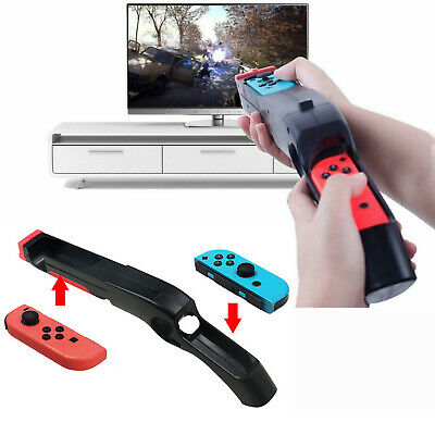 Shooter Trigger Gamepad Game Gun Joystick for Nintendo Switch Joy-Con Controller
