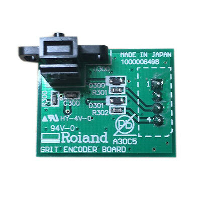 Roland RS-640 / VP-540 / SP-540 / RS-540 Generic Grit Encoder Board - W700981250