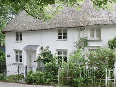 Thatched Holiday Cottage,Hartland,North Devon.Friday 13th to Sunday 15th March.