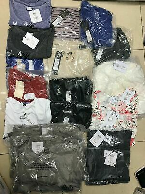 15 ITEMS. BNWT MATERNITY BUNDLE joblot CLOTHES wholesale TOPS DRESSES all sizes
